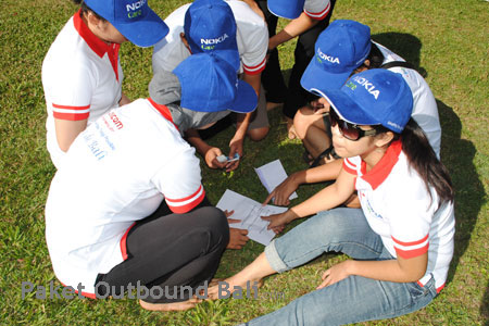 games outbound bali