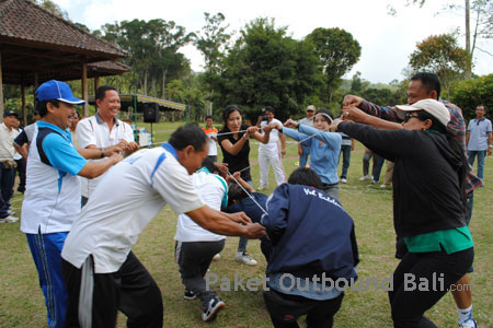 paket team building di bali, bali team building