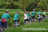 ubud cycling group manulife